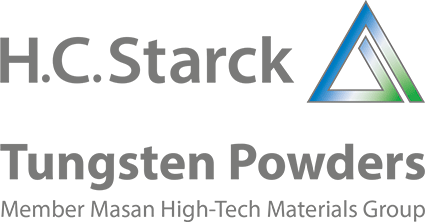 H.C. Starck Tungsten Powders