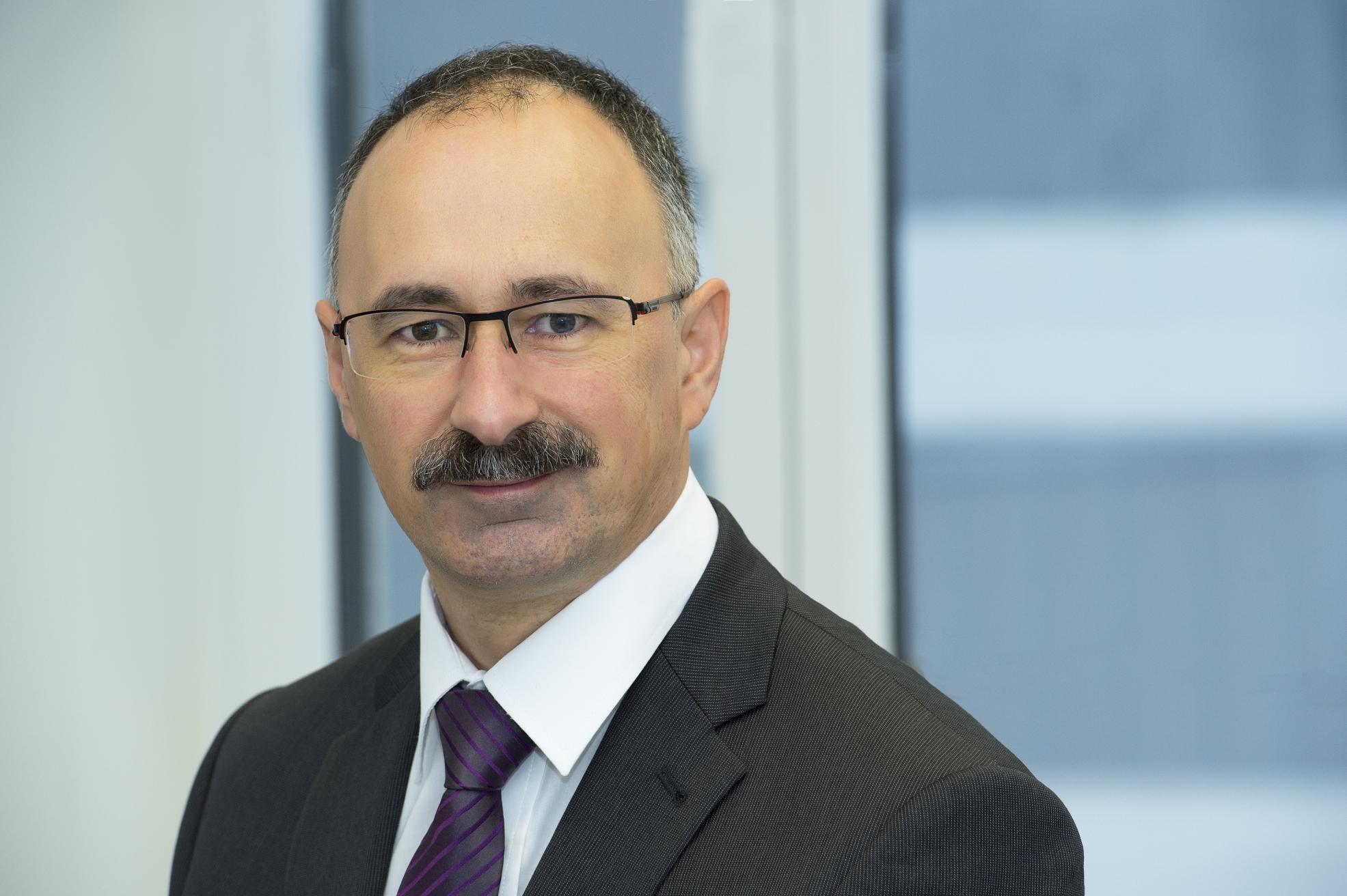 Hady Seyeda in MHT-Vorstand berufen